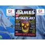 Revista Açao Games 109 Especial Ultimate Mk3 Bom Estado