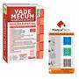 Kit Vade Mecum 2016 Ed. Especial 2º Semestre Etiquetas !