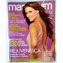 Revista Manequim N° 518 Fev/2003 Carolina Dickemann C/moldes