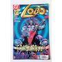 Lobo Dc Comics Nº 07 Raridade!!!!!! Bau Comic Shop