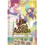 Lote Mangás Little Witch Academia N° 1, 2 E 3 ( Col Completa