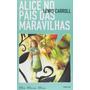 Livro Hq Alice No Pais Das Maravilhas