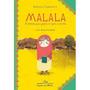 Livro Malala A Menina Que Queria Ir Para A Escola