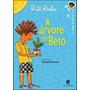Livro A Árvore Do Beto Editora Salamandra