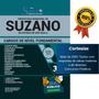 Apostila Cargos De Nível Fundamental Prefeitura Suzano Sp