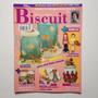 Revista Arte Em Biscuit Porta escovas Bonecas Potes Bc598