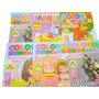 60 Revistas Livrinhos De Colorir Infantil Atividades Pintar