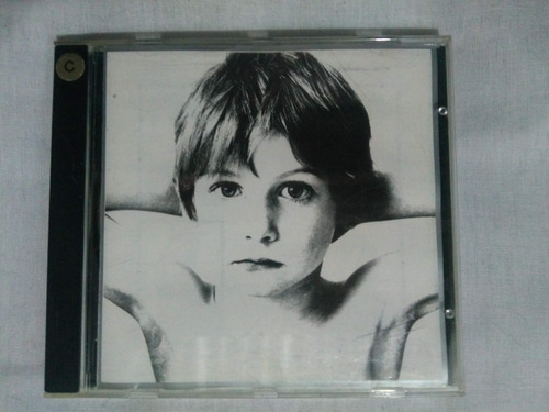 Cd U2 Boy Original