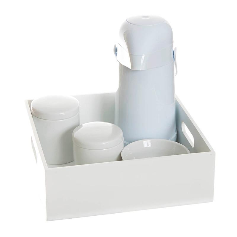 Kit Higiene Bandeja Lisa