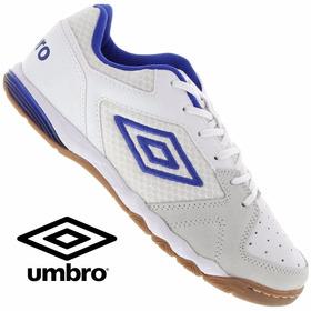 5cfc3c8355 Chuteira Futsal Umbro Id Pro 2 Falcão - 109272