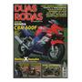 Duas Rodas N°281 Honda Cbr 600f Royal Star Night Train Rs 50
