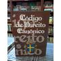 Codigo De Direito Canonico Editora Totus Tuus (capa Dura )