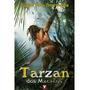 Tarzan E O Leão De Ouro Tarzan Vol.9 Edgar Rice Burrou