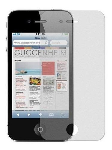 Pelicula Fosca Frente iPhone 4 E 4s Anti Reflexo. Importada! Original