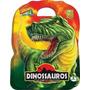 Maleta Dinossauros Com 8 Livros E 1 Cd