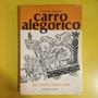 Livro Carro Alegórico . Joaquim Inojosa