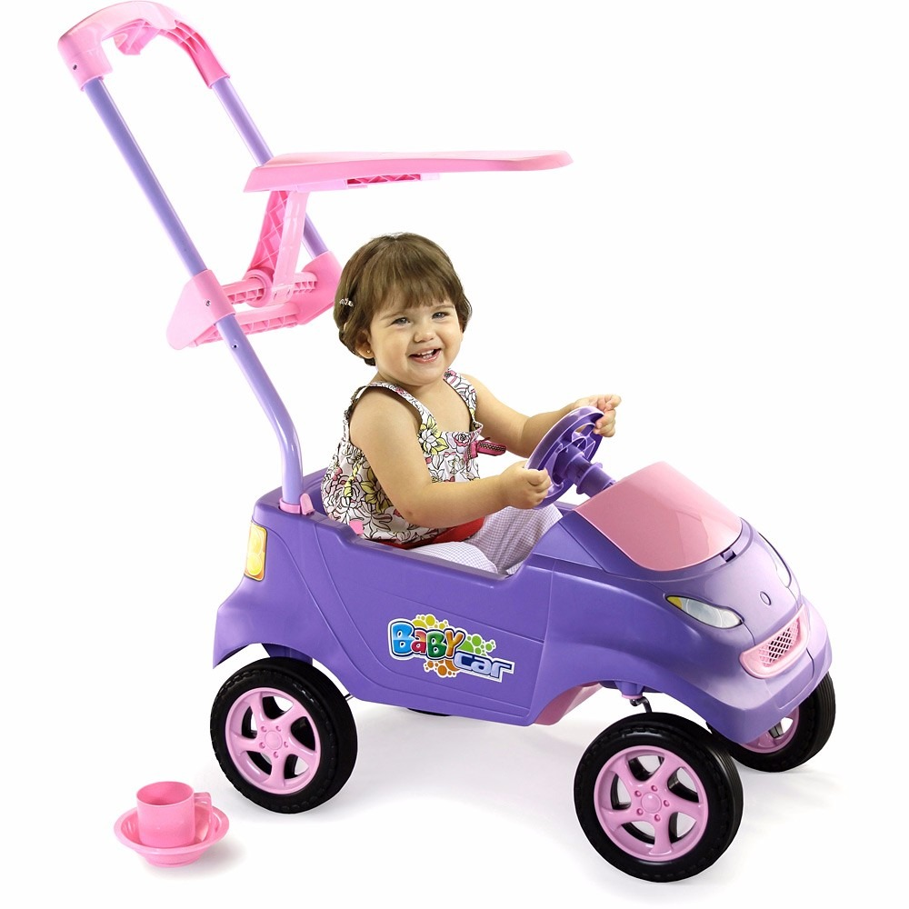 Carrinho passeio p beb baby car lilas homeplay r 269 for Homeplay