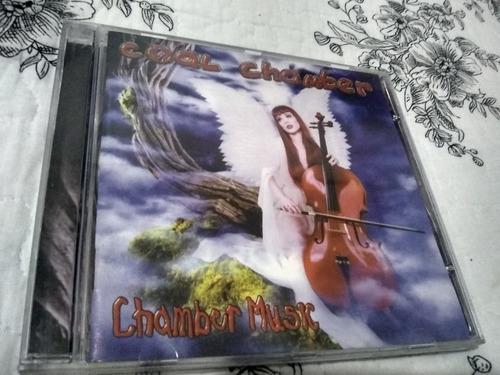 Cd Coal Chamber - Chamber Music Original