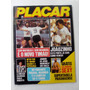 Revista Placar 585 Corinthians Limeira Flamengo Maringá 1981