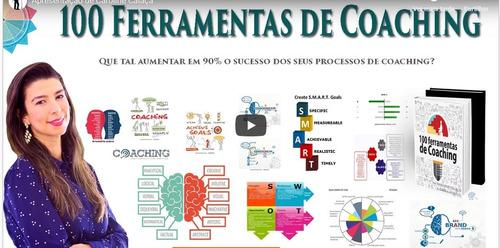 Curso 100 Ferramentas De Coaching