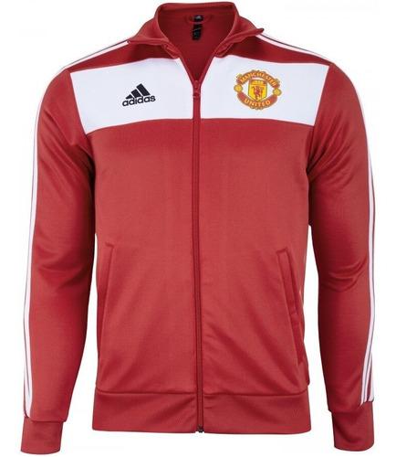Jaqueta adidas Manchester United 3s - Original