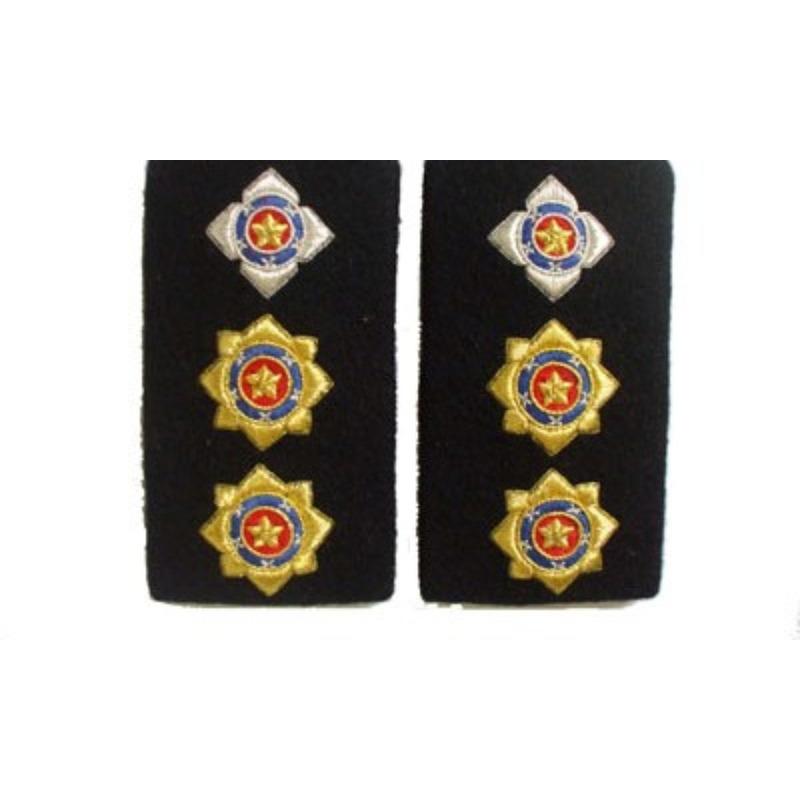 Passadeira para Tenente Coronel - PMMG - PAR