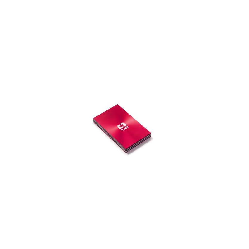 "GAVETA P/HD EXT 2,5"" USB 3.0 CH-4250 VM C3T"