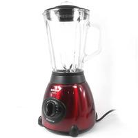 Liquidificador Com 6 Lâminas e 1000W Vermelho Semp LI8017VM1