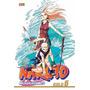 Naruto Gold 06 Panini 6 Bonellihq Cx304 H19