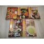 Livro Coleção My First Big Culinaria Japonesa 5 Titulos