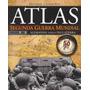 Atlas Segunda Guerra Mundial Volume 1 David Jordan E And