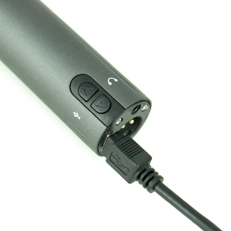 MICROFONE ARCANO AR-A03-SETT
