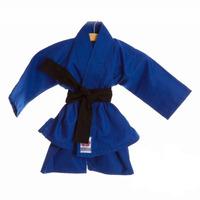 Kimono Kimoninho Azul