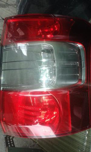 Lanterna Direita Montana 2011a2015 Fume Det314393 Cod 7397 L
