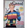 Revista Canal Extra Set/2001 Xuxa Só Para Baixinhos