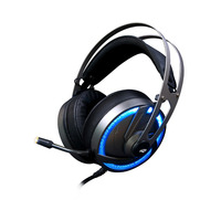 HEADSET GAME C3TECH PH-G300SI PRATA