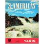 Revista 3 Américas N° 11 Varig 1959