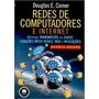 Redes De Computadores E Internet Bookman