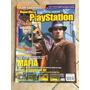 Revista Super Dicas Playstation 6 Mafia Front Misson 4