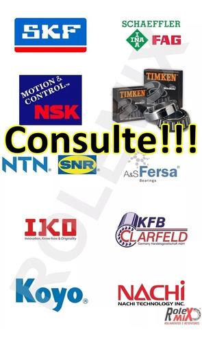 Rolamentos Industriais  Nsk - Skf - Fag - Ina - Timken - Ntn Original