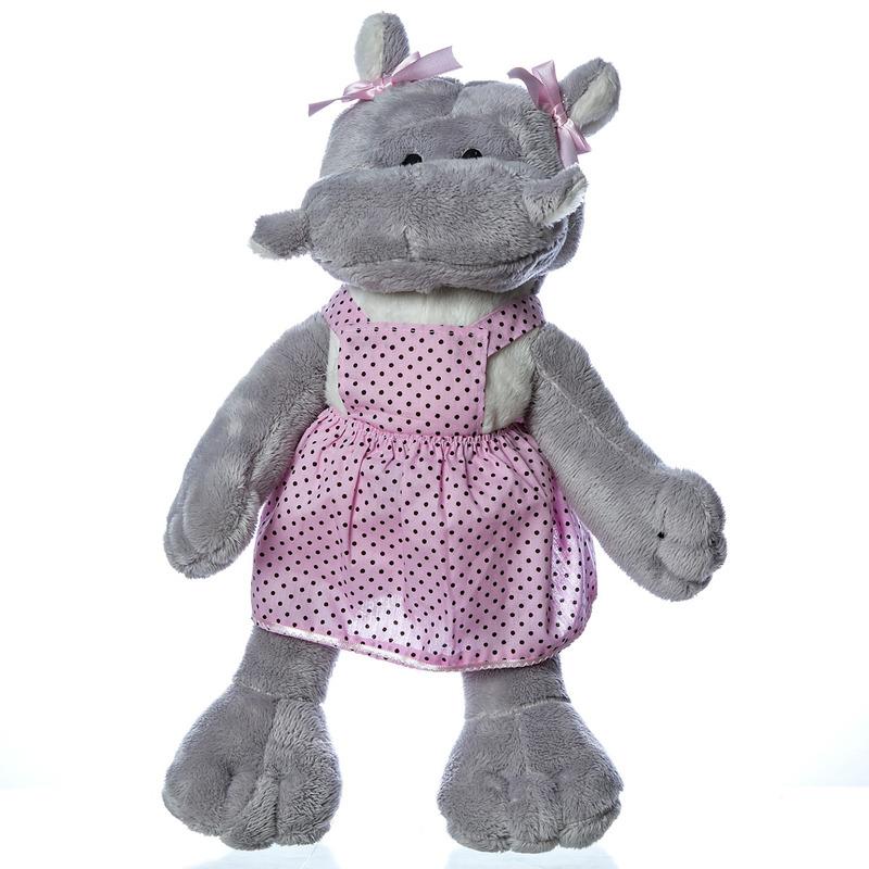 Hipopotamo Menina