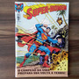 Super homem Número 86 Editora Abril, 1991