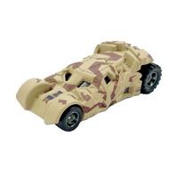 Carro Tumbler Batman ( Versão Camuflagem ) Hot Wheels Mattel  - CFR16
