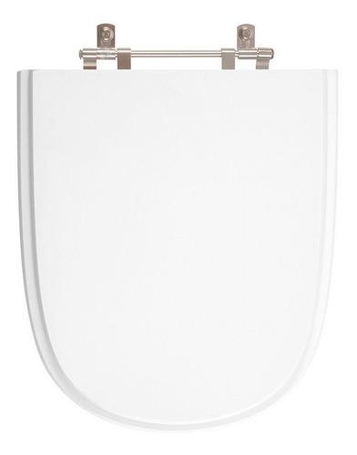 Assento Sanitário Ezedra Branco Para Louça Ideal Standard Original