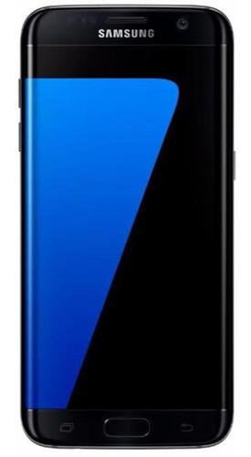 Celular Samsung Galaxy S7 Edge 32gb Usado Seminovo Excelent Original