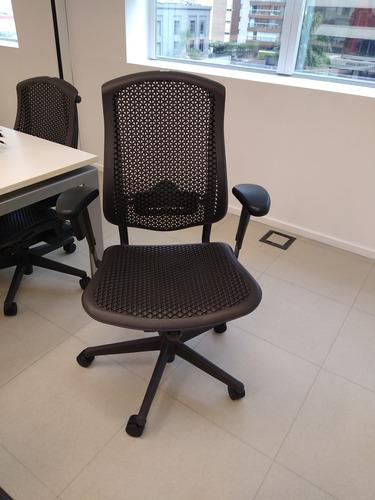 Cadeiras De Escritório Herman Miller Celle Original
