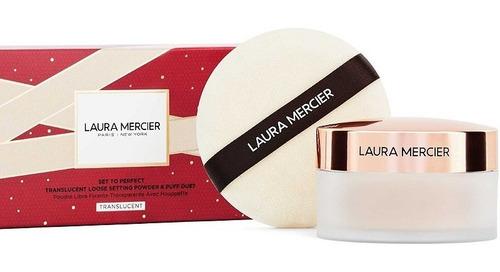 Pó Solto Laura Mercier Translucent 29g + Brinde Original