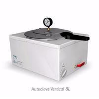 Autoclave Biotron 8 Litros Bivolt Vertical
