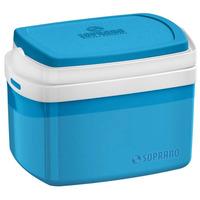 Caixa térmica tropical 5L Azul Soprano