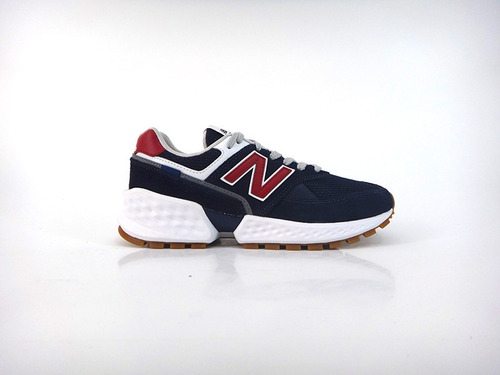 Tênis New Balance 574 Sport  C/ Nf Original